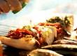 Попробуете Стамбульские рыбные сэндвичи - Балык Экмек