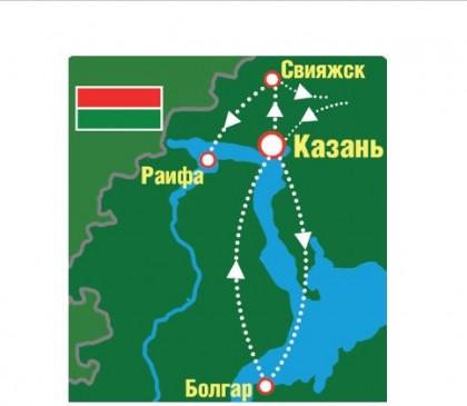 Казанское Царство: Рождество