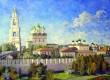 Посетите Древности Астраханского Кремля