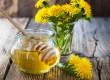 Попробуете Мёд из одуванчиков в Святых горах