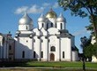 Посетите Софийский собор