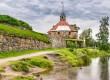 Посетите Крепость Корела