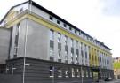 Две столицы: Вильнюс и Рига