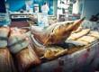 Попробуете Рыбный шоппинг на легендарном рынке Селенские Исады