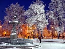Рождество в Нижнем Новгороде